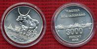 3000 Forint 2002 Ungarn Ungarn 3000 Forint 2002 Hortobagyi Nationalpark... 42.31 £ 55,00 EUR