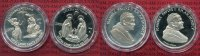 2 x 10000 Lire Silber 1995 Vatikan Vatican Vatikan 1995 2 x 10000 Lire ... 123.44 £ 150,00 EUR  +  7.00 £ shipping