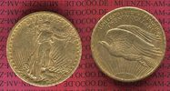 20 Dollars Goldmünze Double Eagle 1908 USA USA 20 Dollars Double Eagle ... 1017.56 £ 1337,00 EUR  +  6.47 £ shipping