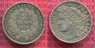 2 Franc Silber  1870 A Frankreich, France Frankreich 2 Francs 1870 A Ko... 74.07 £ 90,00 EUR  +  7.00 £ shipping