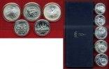2 x 5 und 3 x 10 Rubel 1978 Russland, Russia, Rußland, UDSSR Russland O... 73.09 £ 95,00 EUR