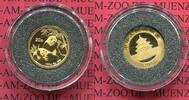 20 Yuan Panda Goldmünze 1/20 Unze 2007 China Volksrepublik PRC China 20... 96.17 £ 125,00 EUR