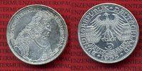 5 DM Gedenkmünze Silber 1955 Bundesrepublik Deutschland FRG Germany 5 D... 196.94 £ 235,00 EUR  +  7.12 £ shipping