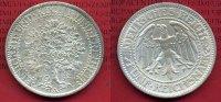 5 Mark Weimarer Republik Eichbaum 1932 A Weimarer Republik Deutsches Re... 92.32 £ 120,00 EUR