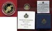 2 Scudi Gold 2004 San Marino San Marino 2 Scudi Gold 2004 Fibula Gotica... 208.40 £ 269,00 EUR