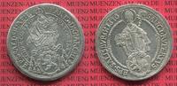 Taler 1630 Salzburg  Salzburg Taler 1630 Paris von Lodron  sehr schön +   269.27 £ 350,00 EUR