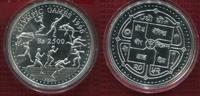 2500 Rupien 5 Unzen 1996 Nepal 2500 Rupees...
