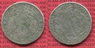 Taler 1723 Genf Stadt Schweiz Republik Genf Schweiz, 1 Taler Silber 172... 117.34 £ 150,00 EUR  +  6.65 £ shipping