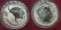 1 Dollar Känguruh Silber 1 Unze 2004 Australien, Australia Australien 1... 54.76 £ 70,00 EUR  +  6.65 £ shipping