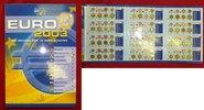12 x Euro KMS 3,88 Euro 2003 12 Euroländer ohne Kleinstaaten Die Münzen... 99.73 £ 119,00 EUR  +  7.12 £ shipping