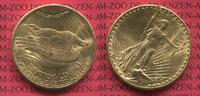 20 Dollars Goldmünze Double Eagle 1927 USA USA 20 Dollars Double Eagle ... 1057.05 £1373,95 EUR1035.91 £ 1346,47 EUR