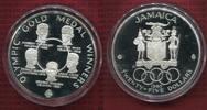 25 Dollars Silbermünze 1980 Jamaica Jamaika Goldmedaillengewinner Olymp... 141.79 £170,00 EUR123.44 £ 148,00 EUR  +  7.09 £ shipping