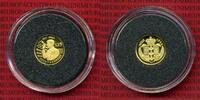 25 Dollars Goldmünze 1/25 Unze 1994 Niue Niue 25 $ 1994 Amtseid John F.... 48.33 £ 58,00 EUR  +  7.08 £ shipping
