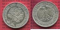 Weimarer Republik Deutsches Reich 5 Mark Silber Eichbaum Kursmünze Weimarer Republik 5 Mark Eichbaum Kursmünze 1931 E  Silber