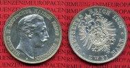 2 Mark Silbermünze 1888 Preußen Wilhelm II. kleiner Adler fast vz berie... 371.57 £ 475,00 EUR  +  6.65 £ shipping