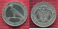 5 Reichsmark Weimarer Republik 1930  Weimarer Republik Deutsches Reich ... 116.21 £ 150,00 EUR