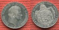 Doppelter Vereinstaler 1841 Preußen Doppeltaler Preußen 2 Vereinstaler ... 275.03 £ 355,00 EUR
