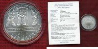1 Dollar Commorative Silver 2010 USA 1 Dollar USA 2010 Commemorative Si... 54.21 £ 65,00 EUR  +  7.09 £ shipping