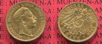 10 Mark Goldmünze Kursmünze 1904 A Preußen, State of Prussia German Emp... 142.55 £ 184,00 EUR