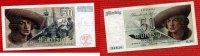 50 DM Bank Deutscher Länder 1948 Bundesrepublik Deutschland, Germany FR... 54.76 £ 70,00 EUR  +  6.65 £ shipping