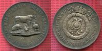 Große Silbermedaille 1994 Österreich Kaiserreich Wien vierte Mastviehau... 303.89 £ 395,00 EUR