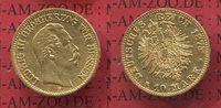 10 Mark Goldmünze 1875 Hessen, German Empire Hessen 10 Mark Gold 1875  ... 325.07 £ 395,00 EUR  +  7.00 £ shipping