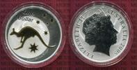 1 Dollar 1 Unze 2005 Australien, Australia Australien 1 Dollar 2005 Kän... 86.05 £ 110,00 EUR  +  6.65 £ shipping