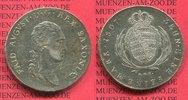Konventionstaler 1807 Sachsen, Albertinische Linie Sachsen Taler 1807 S... 204.16 £ 245,00 EUR  +  7.08 £ shipping