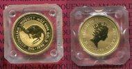 25 Dollar Goldmünze 1994 Australien, Australia Australien Nugget, Kängu... 251.79 £ 325,00 EUR