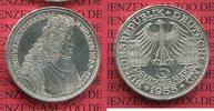 5 DM Gedenkmünze Silber 1955 Bundesrepublik Deutschland, FRG 5 DM 1955 ... 153.10 £ 199,00 EUR