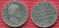 1 Taler Ausbeutetaler Silbermünze 1832 Preußen Königreich Preußen Ausbe... 75.00 £ 90,00 EUR  +  7.08 £ shipping