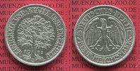 5  Mark Weimarer Republik Silber 1932 J Weimarer Republik Deutsches Rei... 129.07 £ 165,00 EUR  +  6.65 £ shipping