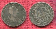 Konventionstaler 1765 Sachsen Albertinische Linie Saxony Sachsen Taler,... 73.09 £ 95,00 EUR