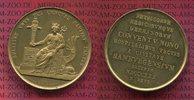 Bronzemedaille vergoldet 1830 Hamburg Stadt City Medizin deutsche Natur... 65.85 £ 85,00 EUR