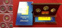 Reppa Investment Coin Set 2007 Malawi Investment Coin Set Malawi 2007 v... 106.94 £ 139,00 EUR