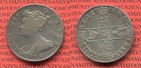 1/2 Crown 1708 England Great Britain UK England Great Britain UK 1/2 Cr... 131.67 £ 160,00 EUR  +  7.00 £ shipping