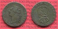 1 sol  Ludwig XVI. 1789 W Frankreich , France Frankreich  1 Sol 1789 W ... 77.44 £ 99,00 EUR  +  6.65 £ shipping