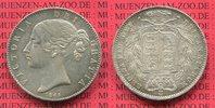 1 Crown Silbermünze 1845 England Großbritannien UK England 1 Crown Silb... 303.89 £ 395,00 EUR
