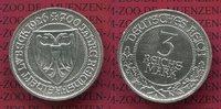 3 Mark 1926 A Weimarer Republik Deutsches Reich 700 Jahre Reichsfreihei... 87.50 £ 105,00 EUR  +  7.08 £ shipping