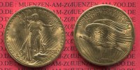 20 Dollars Gold St. Gaudens Double Eagle 1908 USA USA 20 Dollars 1908 G... 1094.38 £ 1399,00 EUR  +  6.65 £ shipping