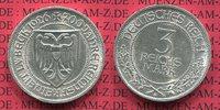 3 Mark 1926 A Weimarer Republik Deutsches Reich 700 Jahre Reichsfreihei... 89.96 £ 115,00 EUR  +  6.65 £ shipping