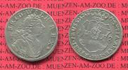 18 Gröscher Fr. Wilhelm Soldatenkönig 1717 Brandenburg Preußen Brandenb... 1257.09 £1500,00 EUR1173.28 £ 1400,00 EUR  +  7.12 £ shipping