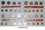 Kursmünzensatz 1988 DFGJ Kursmünzensätze Kursmünzensatz 1988, DFGJ komp... 34.23 £ 45,00 EUR  +  7.61 £ shipping