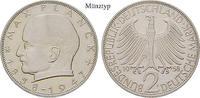 2 DM 1967 D Klein- und Kursmünzen 2 DM 1967, D, Cu-Ni. Planck. J.392. f... 16.73 £ 22,00 EUR  +  7.61 £ shipping