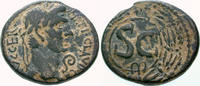Bronze 47-48 (Jahr 96) Seleukis und Pieria Antiocheia am Orontes, Claud... 117.17 £ 150,00 EUR
