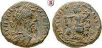 Koile Syria Bronze Damaskos, Septimius Severus, 193-211