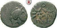 Bronze 310-284 v.Chr. Mysien Pergamon f.ss  41.83 £ 55,00 EUR  +  7.61 £ shipping