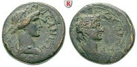 Bronze ca. 40-60 Mysien Pergamon, Autonome Prägungen f.ss  58.59 £ 75,00 EUR