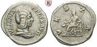 Denar 211-217  Julia Domna, Frau des Septimius Severus, +217 ss  82.02 £ 105,00 EUR