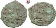 Fals 1196-1204 Seldschuken von Rum Rukn al-Din Sulayman, 1196-1204 ss-v... 119.31 £ 140,00 EUR  +  8.52 £ shipping